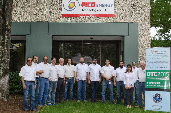 PICO Technologies – The Group's Technology Arm
